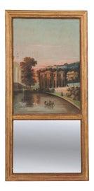 Image of Louis XVI Trumeau Mirrors