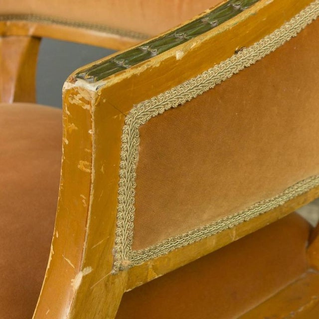 Pair of American 1940s Armchairs - Image 7 of 10
