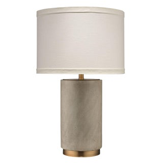 Mortar Table Lamp For Sale