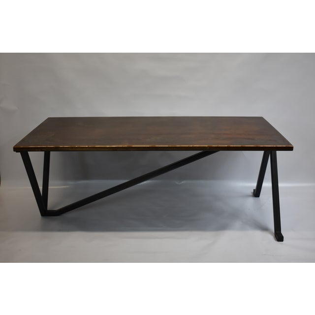 Oblik Studio Slope Coffee Table For Sale - Image 4 of 6