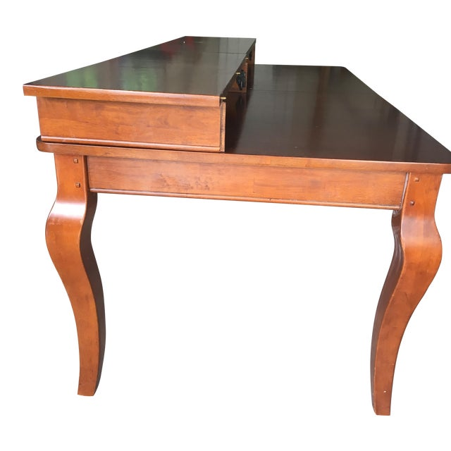 Pottery Barn Dining Table - Image 1 of 7