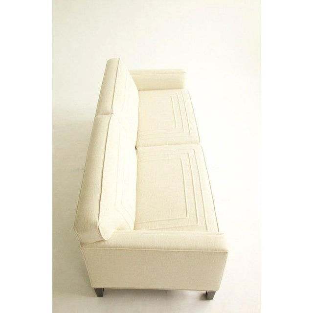 1930s Edward Wormley Sofa For Sale - Image 5 of 12