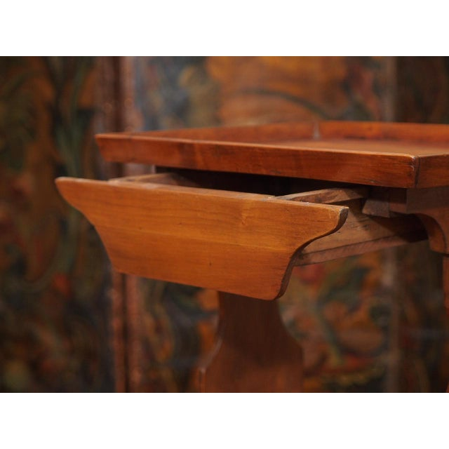 A 19th c. Restauration Table For Sale - Image 4 of 9