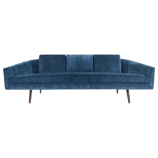 Adrian Pearsall for Craft Associates Cloud Sofa For Sale