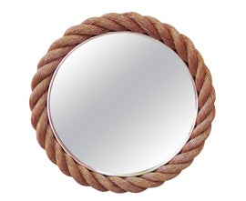 Image of Rope Wall Mirrors