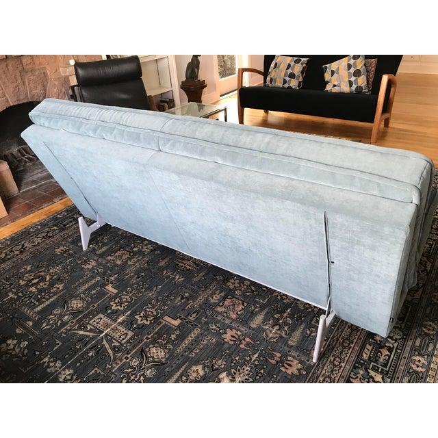Modern Ligne Roset Nomade Express Sofa