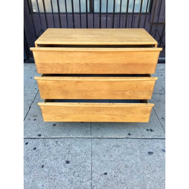 Heywood Wakefield Mid-Century Chest of Drawers - Image 11 of 11