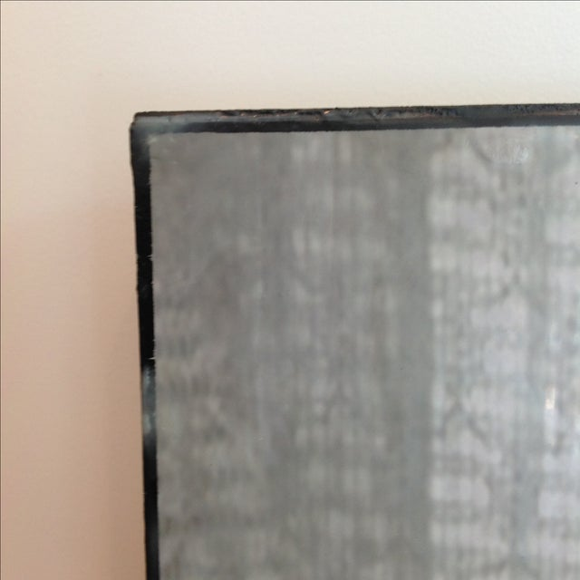 Kate Moss Encaustic Wax Photography - Image 3 of 5