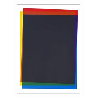 Large Void by John Donovan 2004 For Sale