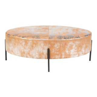 Sarreid LTD Island Ottoman/Coffee Table