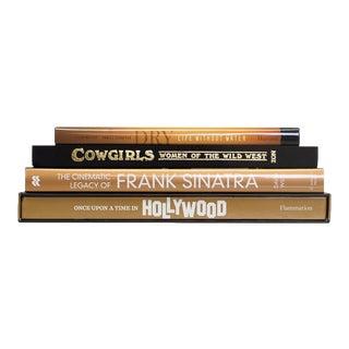 Modern Godiva ColorStak, Set of 4 For Sale