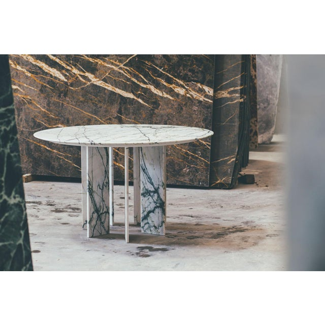 Dining Table by Jeroen Thys Van Den Audenaerde For Sale - Image 6 of 13