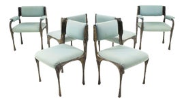Image of Dining Chairs in Dallas