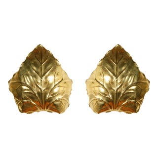 Tommaso Barbi Sconces - a Pair For Sale