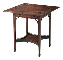 Image of Theodore Alexander Tables