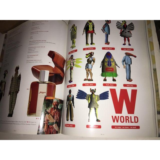 2004 Clear Art Magazine by Emin Kadi - Image 8 of 11