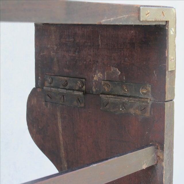 Ship's Hanging Shelf - Image 9 of 11