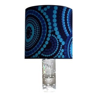 Kosta Boda Mid Century Modern Table Lamp