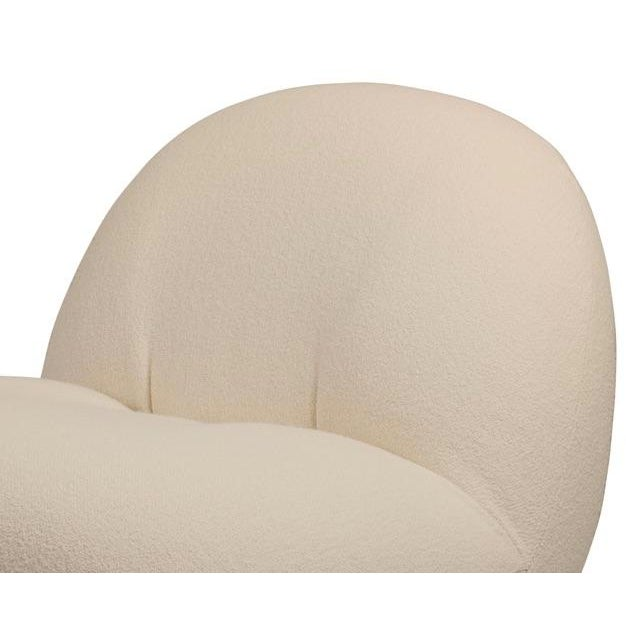 Mid-Century Modern Pierre Paulin Pacha Lounge Chair For Sale - Image 3 of 6