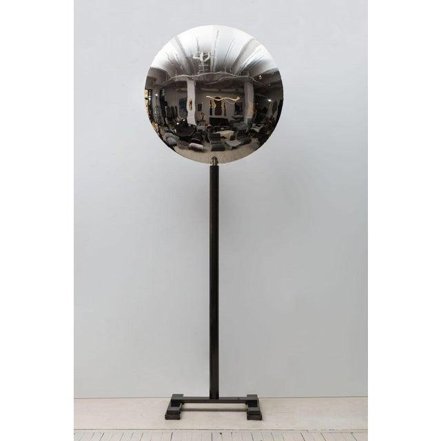 Karl Springer LTD, Sonnenteller (Sun Plate), USA, 2017 For Sale - Image 10 of 11
