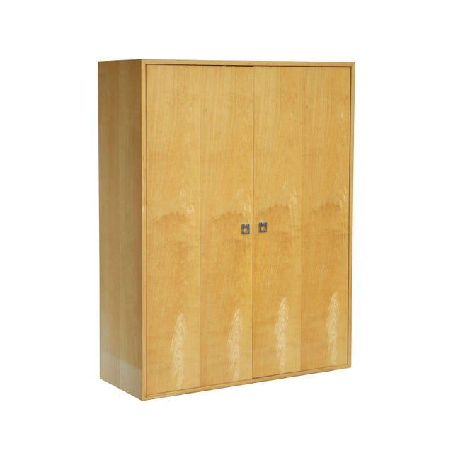 Founders Furniture Company Modular Hutch or Wardrobe by Jack Cartwright for Founders For Sale - Image 4 of 12