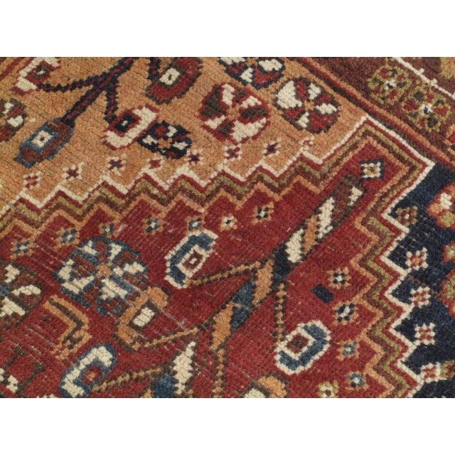 Qashqai Rug For Sale - Image 4 of 8