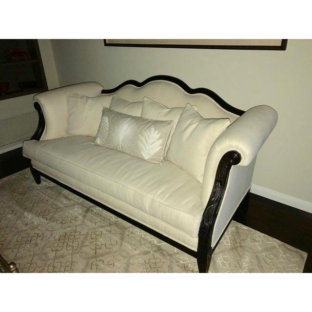 Custom Upholstered Sofa Chairish