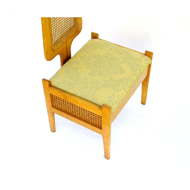 Mid-Century Valet Chair Danish Modern - Image 4 of 7