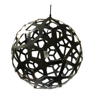 David Trubridge Coral Pendant Light For Sale