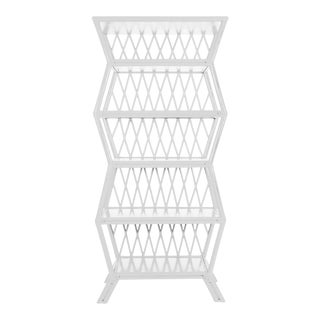 Hollywood Etagere - White For Sale