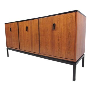 Mid-Century Credenza by Dunbar For Sale