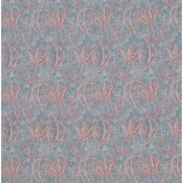 Old Well Paisley Fabric by Ralph Lauren - Image 3 of 3