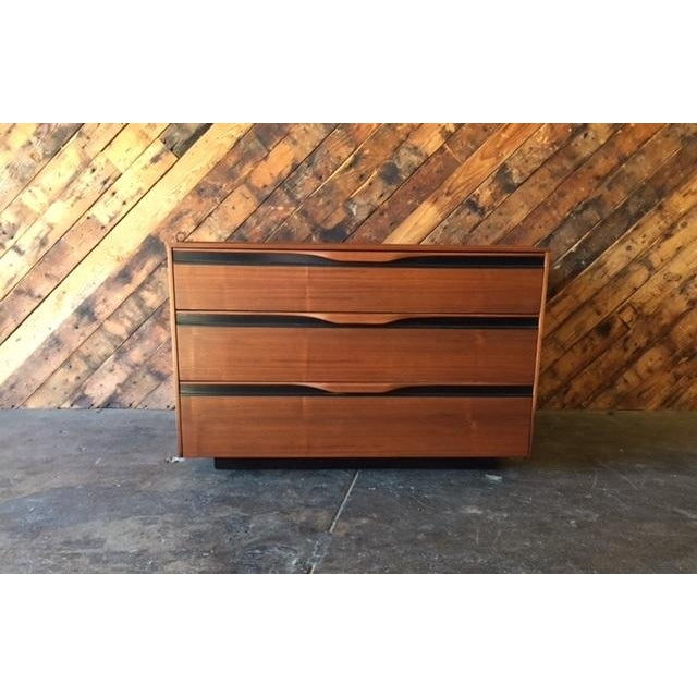 John Kapel for Glenn of California Mid-Century Dresser - Image 2 of 9