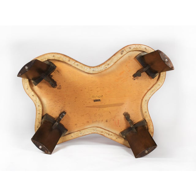 Mid-Century Modern Cloud - Coffee Table by Paul Frankl For Sale - Image 3 of 6