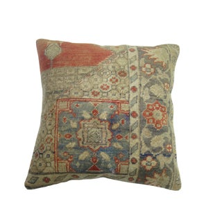 Vintage Turkish Pillow