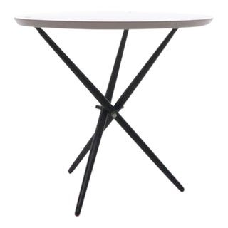 Hans Bellman Occasional Table with Tripod Base For Sale