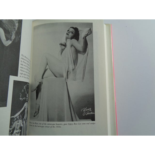 "Vintage ""Minsky's Burlesque"" Bawdy Entertainment Book For Sale - Image 4 of 5"