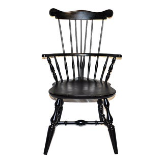 Windsor Chair by Nichols and Stone