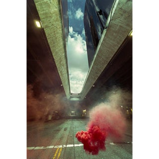 'Nightcrawler' Contemporary Photograph by Irby Pace For Sale
