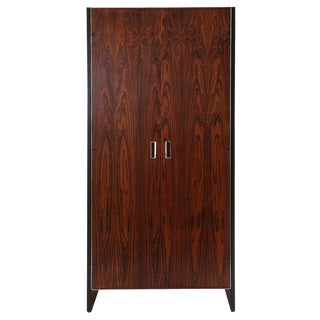 Robert Baron Glenn of California Rosewood Armoire