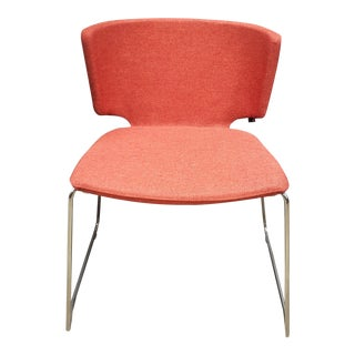 Steelcase Coalesse Wrapp Guest Chair by Marc Krusin For Sale