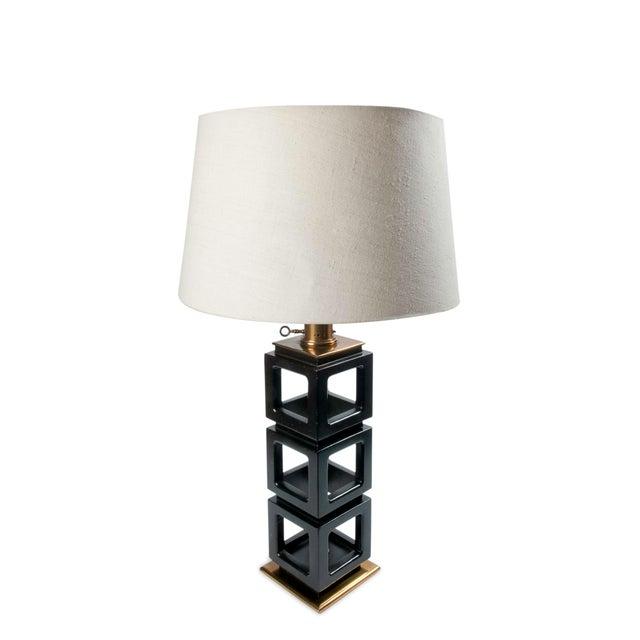 Stiffel Table Lamp - Image 3 of 6