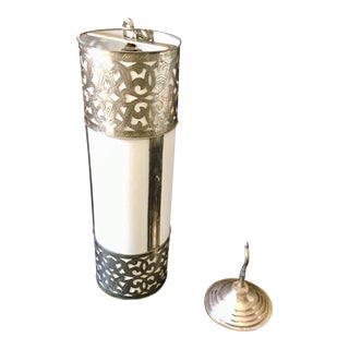 Moroccan Wall Sconce For Sale