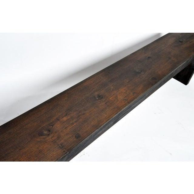 Brilliant Reclaimed Teak Wood Bench Uwap Interior Chair Design Uwaporg