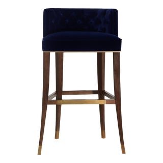 Covet Paris Bourbon Bar Chair For Sale