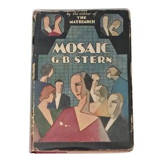 Mosaic by G.B. Stern, 1930