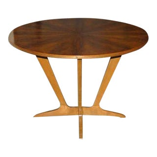 1960s Reception/Side Table by Ilse Mobel, Germany For Sale