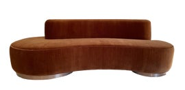 Image of Newly Made Modern Sofas