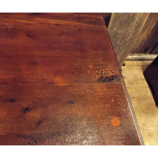 Redwood Lane French Provincial Style Cedar Hope Chest For Sale - Image 7 of 9