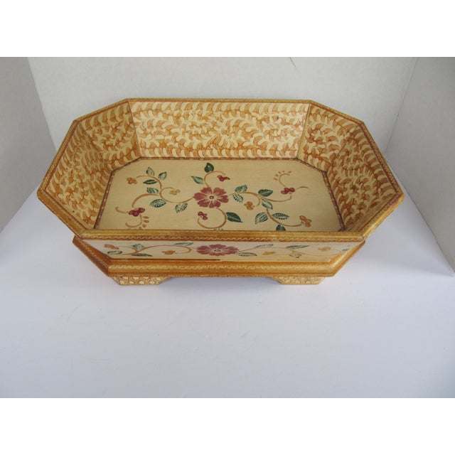 Chinese Flower Box - Image 2 of 5